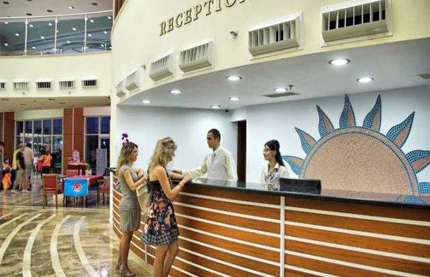 фото Buyuk Anadolu Didim Resort 542807456