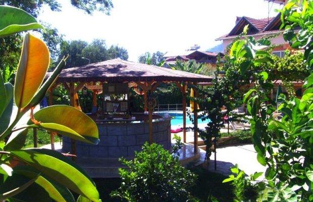 фото Adilan Villas & Apartments 542807492