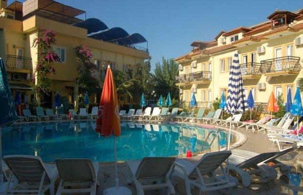 фото Metin Hotel 542807495