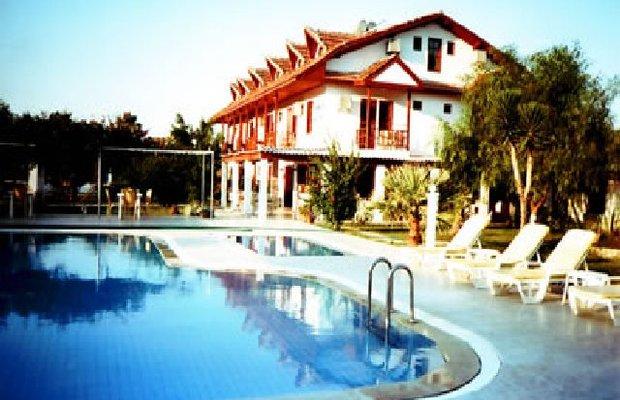 фото Yavuz Hotel 542807533