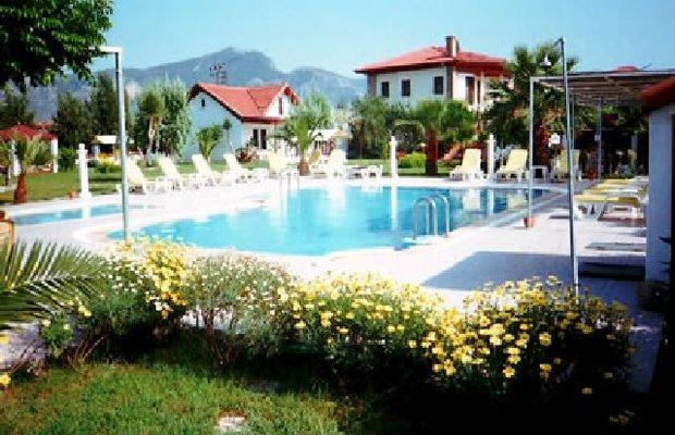 фото Yavuz Hotel 542807534