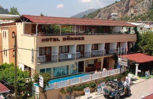 фото Hotel Donmez 542807545