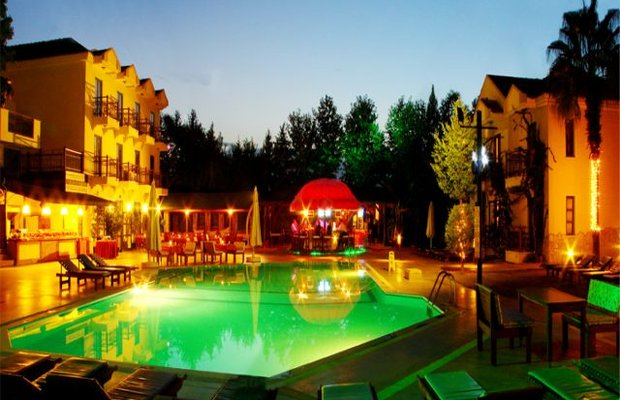 фото Harman Hotel 542807669
