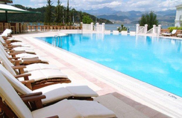 фото Ece Saray Marina Resort 542807715