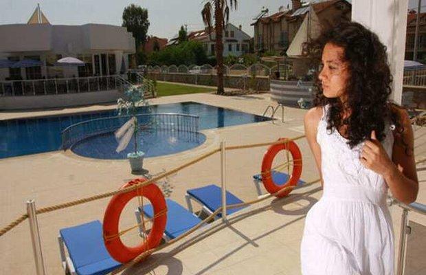 фото Nevada Butik Hotel 542807726