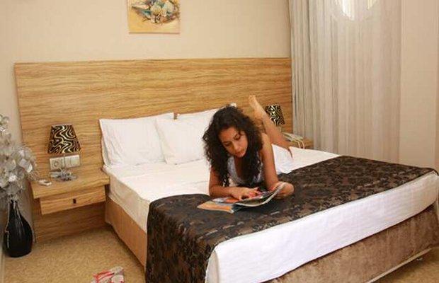 фото Nevada Butik Hotel 542807731