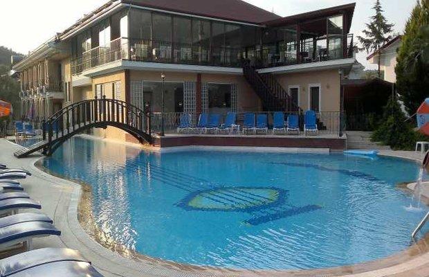 фото Destan Hotel 542807808