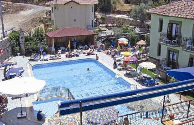 фото Seden Hotel 542807819