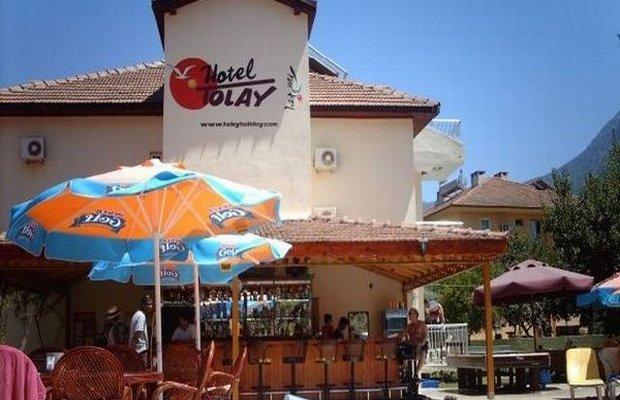 фото Tolay Hotel 542807868
