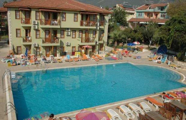 фото Saray Hotel 542807881