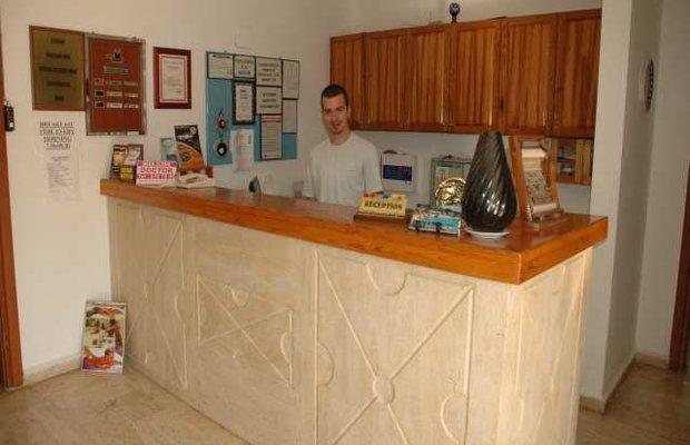 фото Saray Hotel 542807883