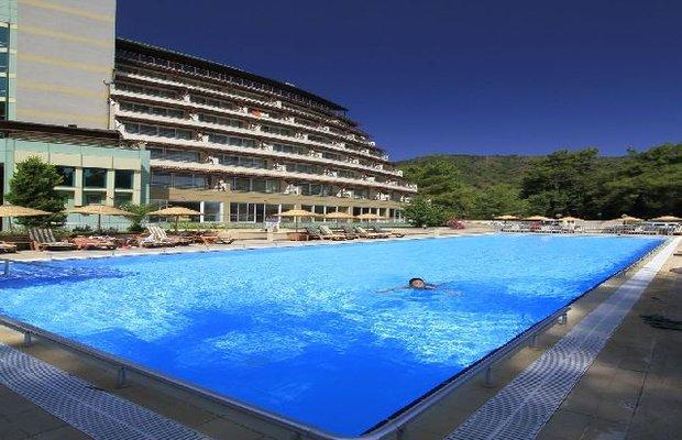фото Union Palace Hotel 542807942