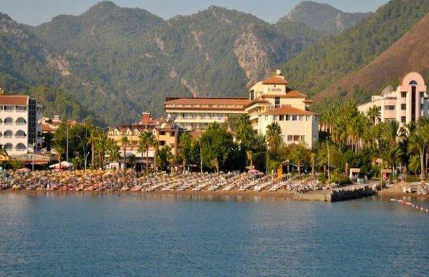 фото Letoile Beach Hotel 542807969