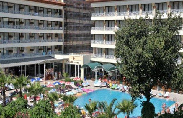 фото Letoile Beach Hotel 542807971