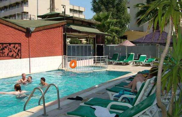 фото Vela Hotel Icmeler 542808092
