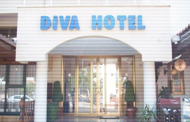 фото Diva Hotel 542808136