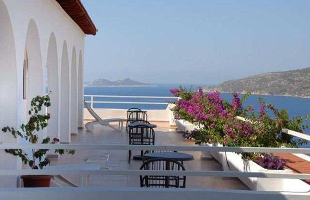 фото Kalamar Hotel 542808232