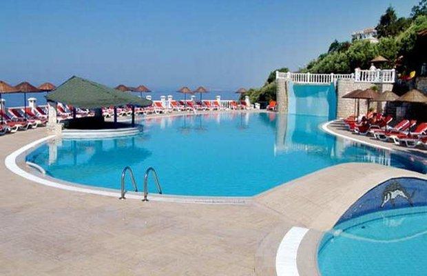 фото Villa Hotel Tamara 542808302
