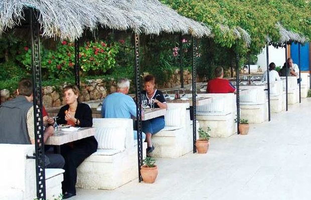 фото Villa Hotel Tamara 542808308