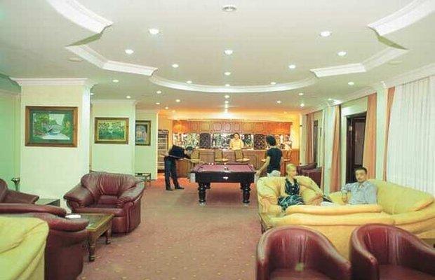 фото Hotel Club Phellos 542808328