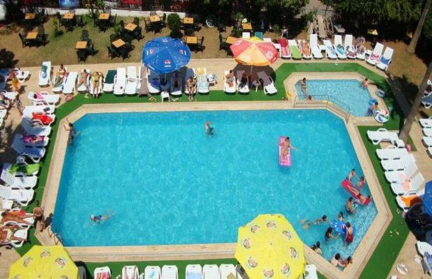 фото Club Hotel Diana 542808348
