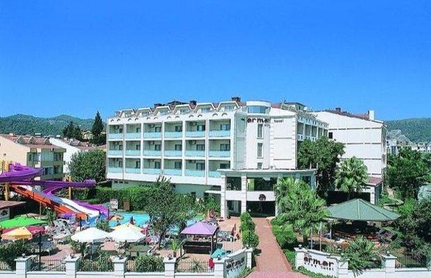 фото Club Armar Hotel 542808373
