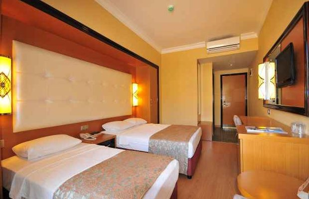 фото Tropikal Hotel 542808408