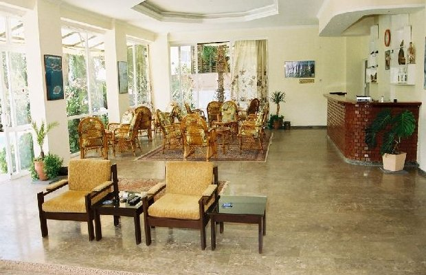 фото Orkide Hotel 542808483