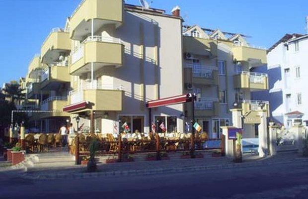 фото Konak Apart Hotel 542808552
