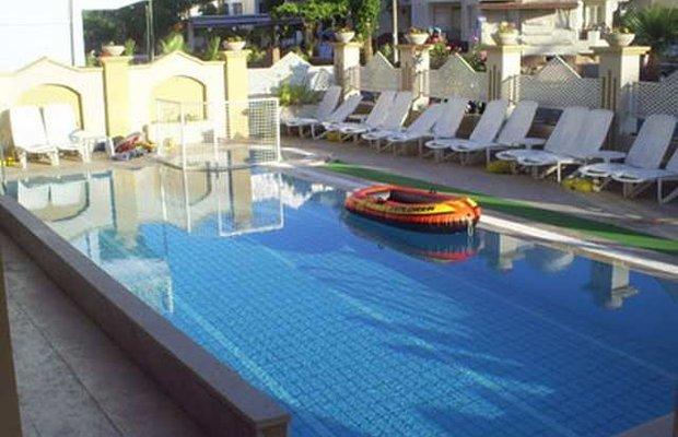фото Konak Apart Hotel 542808554
