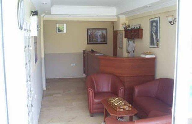фото Konak Apart Hotel 542808555