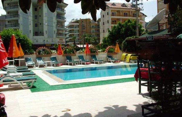 фото Melodi Hotel 542808563