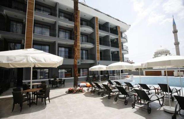 фото Club Viva Hotel 542808648