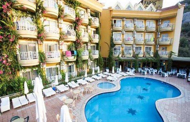 фото Grand Hotel Faros 542808712