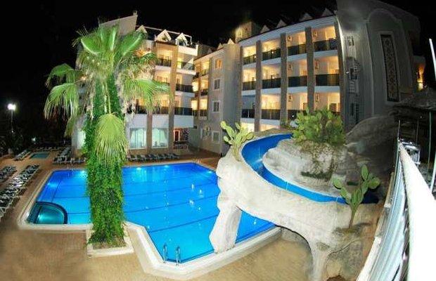 фото Epic Hotel 542808784