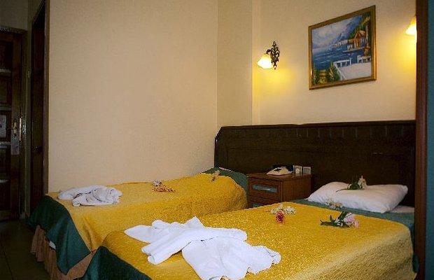 фото Seler Hotel 542808812