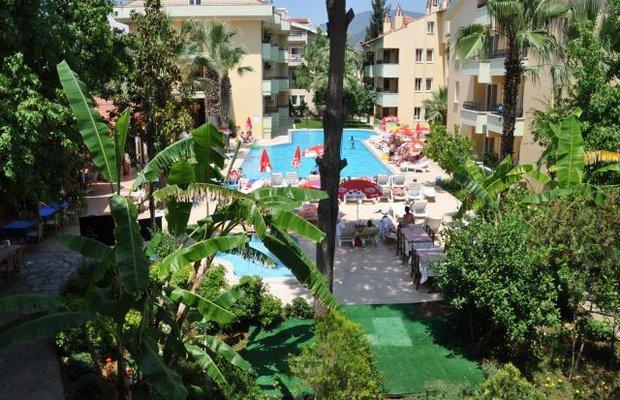 фото Club Palm Garden Keskin Hotel 542808814