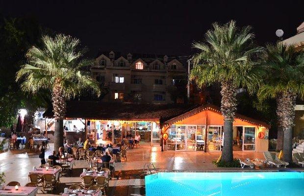 фото Club Palm Garden Keskin Hotel 542808818