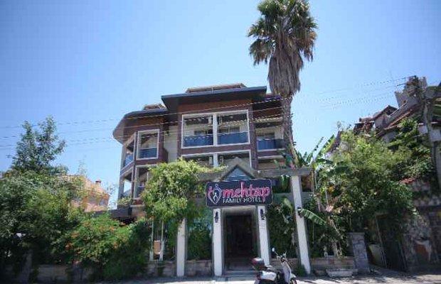 фото Mehtap Family Hotel 542808871