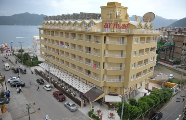фото Hotel Armar Seaside 542808893