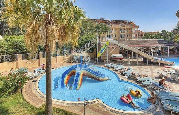 фото Alenz Suite Marmaris Hotel 542808958