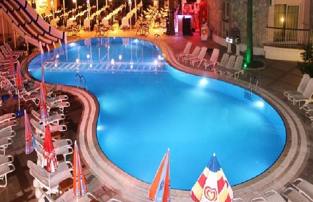 фото Alenz Suite Marmaris Hotel 542808960