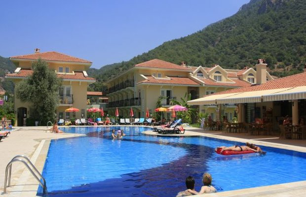 фото Mavruka Hotel 542809045