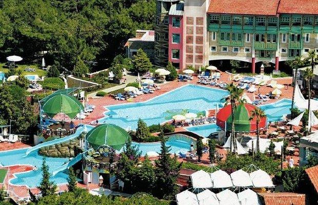 фото Liberty Hotels Lykia (Lykia World Oludeniz) 542809068