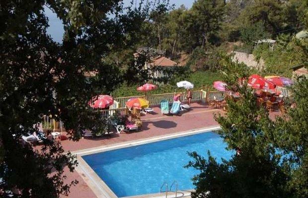 фото Yasaroglu Hotel 542809089