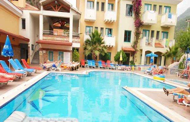 фото Montebello Beach Hotel 542809105