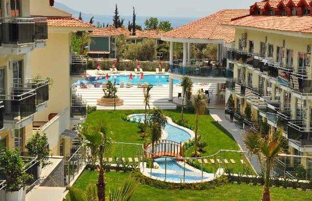 фото Belcekiz Beach Hotel 542809107