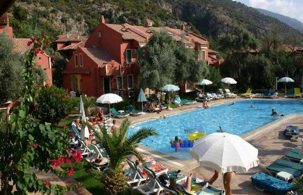 фото Tropicana Oludeniz Hotel 542809174