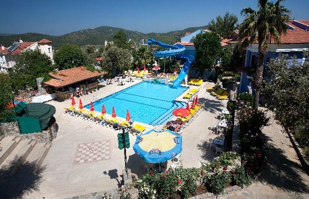 фото Ova Resort Hotel 542809210