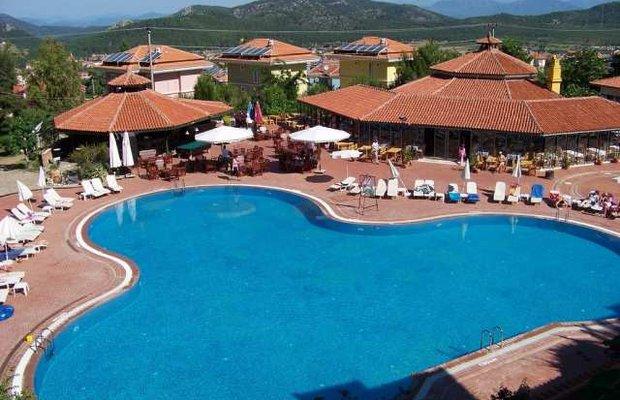 фото Green Anatolia Club Hotel 542809261